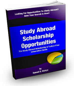 Scholarships Abroad Guide