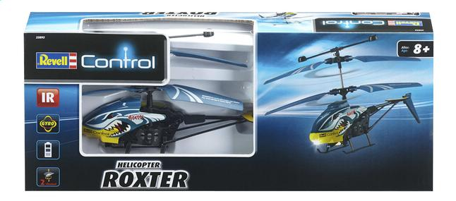 REVELL CONTROL HELICOPTER ROXTER